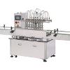Multi-nozzle Over-flow Liquid Filler FL-4100