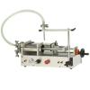 Tabletop Piston Pump Liquid Filler FP-100